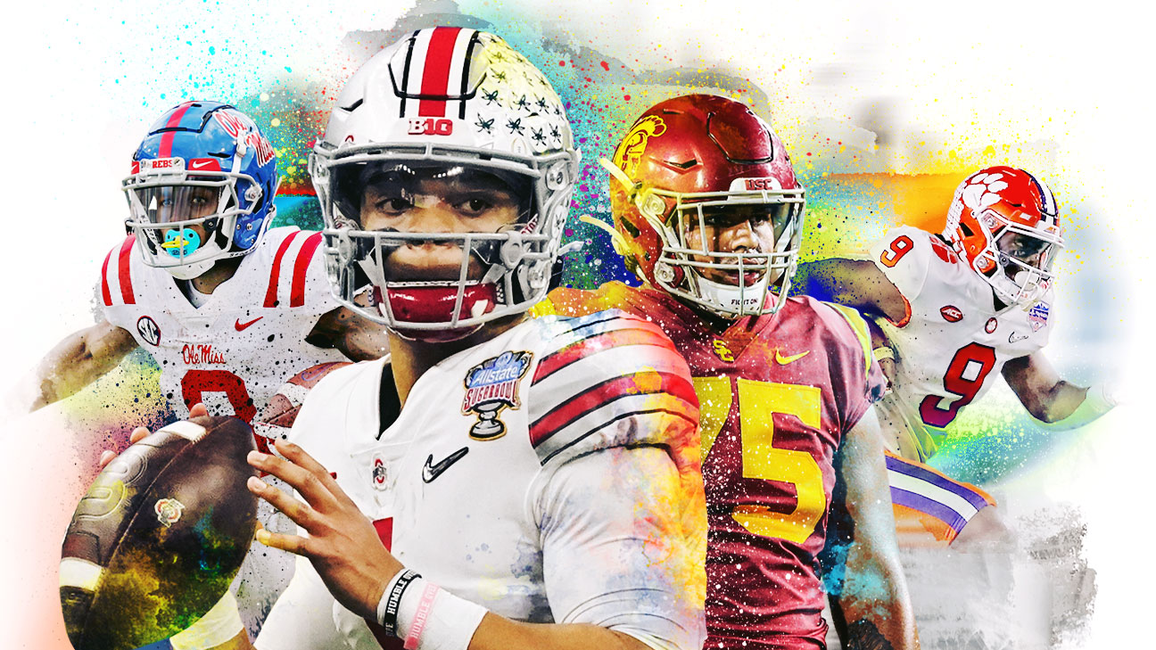 Who should your favorite NFL team draft in Round 1?