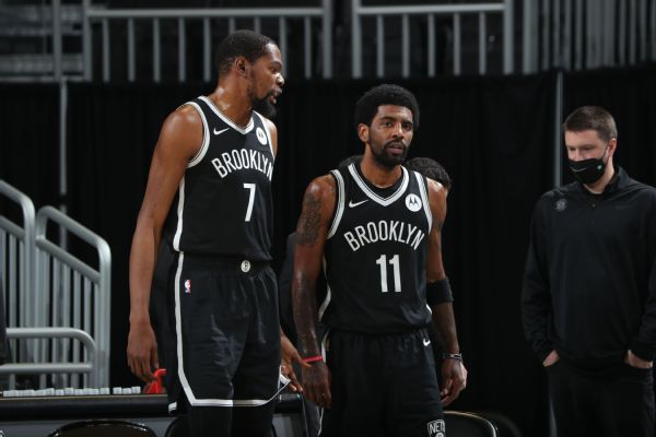 Nash: Nets' continuity woes show in Bucks losses