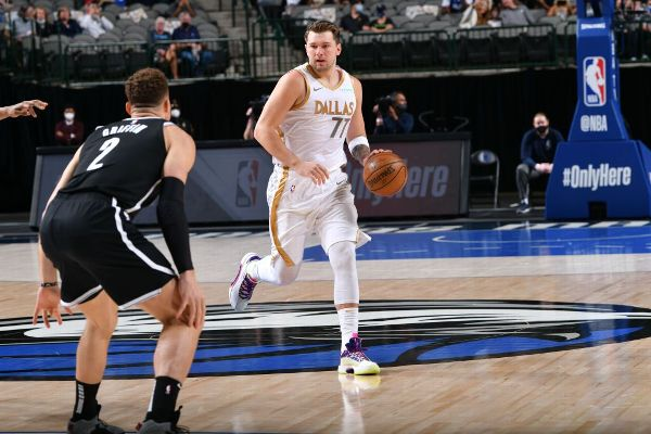Luka: Have to stop 'complaining way too much'