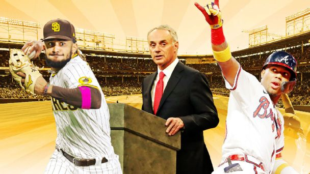 The State of Baseball: Inside the biggest questions MLB is facing with the future of the sport at stake