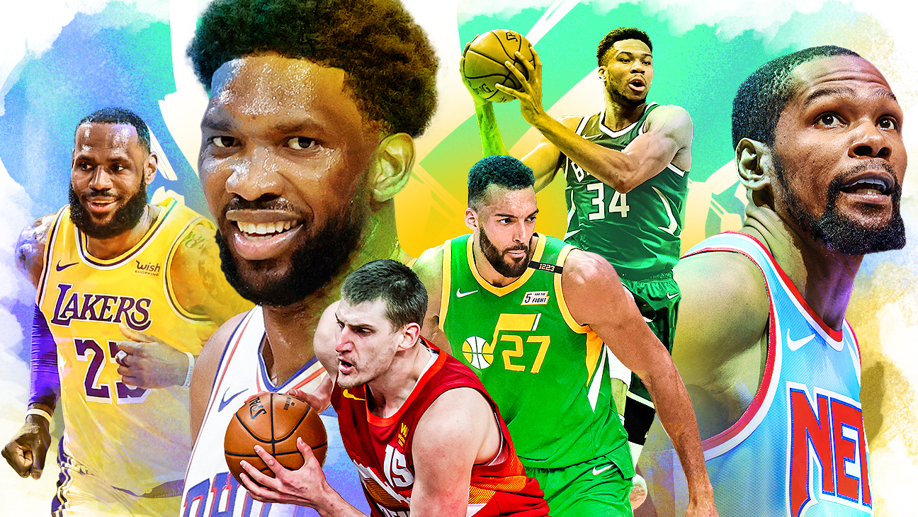 Nba Playoffs 2021 Everything You Need To Know About The 16 Teams In The Mix
