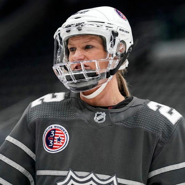USA Hockey's Bellamy retiring: Time to move on