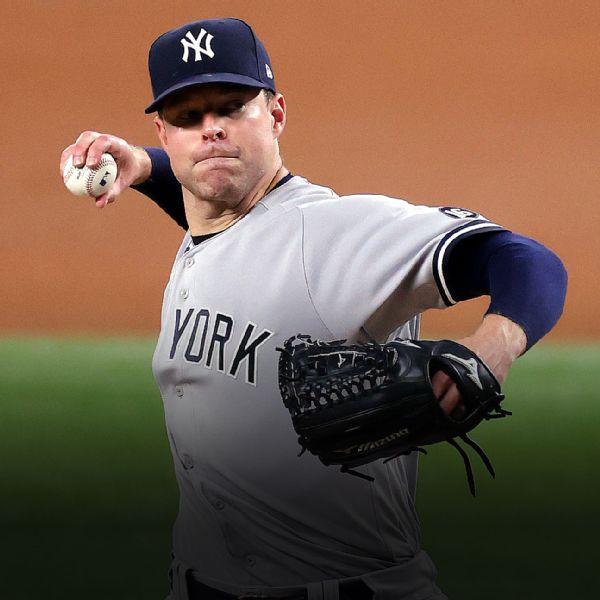Yankees' Kluber confident of return this season