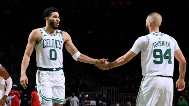 The Celtics still have Jayson Tatum, but will it be enough to beat the Nets?