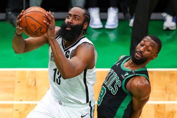 Sources: NBA eyeing unnatural shot motion rule