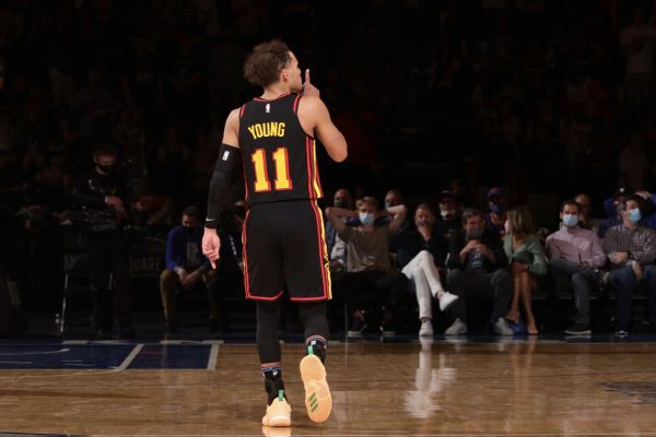 Hawks extend Young on deal worth up to $207M