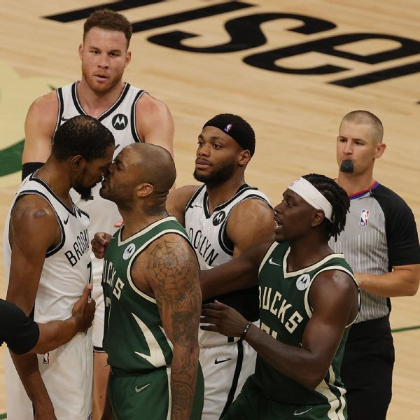 Nets security guard won't work Milwaukee games