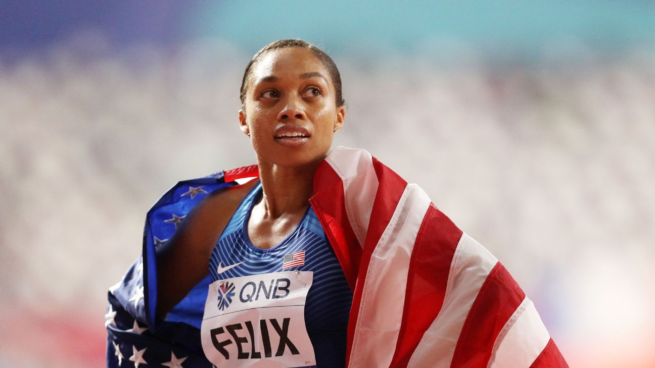The athletes to watch at the U.S. Olympic track and field trials