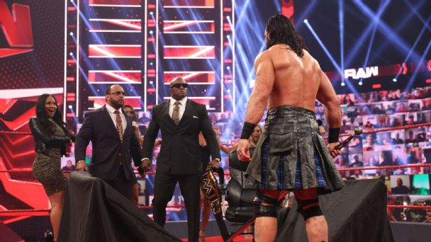WWE Hell in a Cell: Big changes are on the horizon