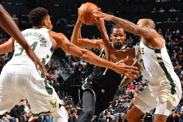 Nash: Injured Nets had 'one too many obstacles'