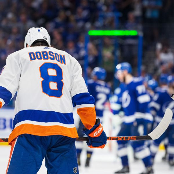 Trotz: Ugly 8-0 loss enough motivation for Isles