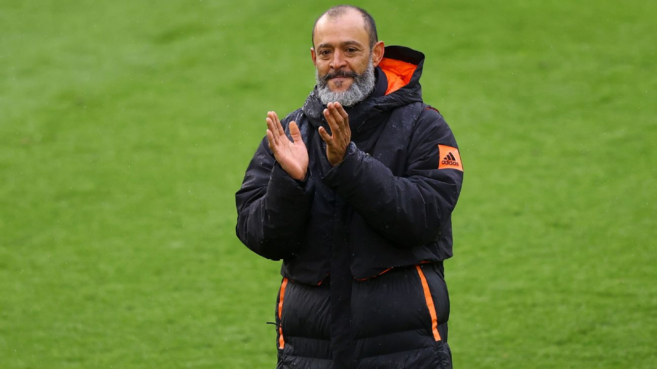 Nuno To Tottenham Spurs Chaotic Manager Search Takes New Twist Sources
