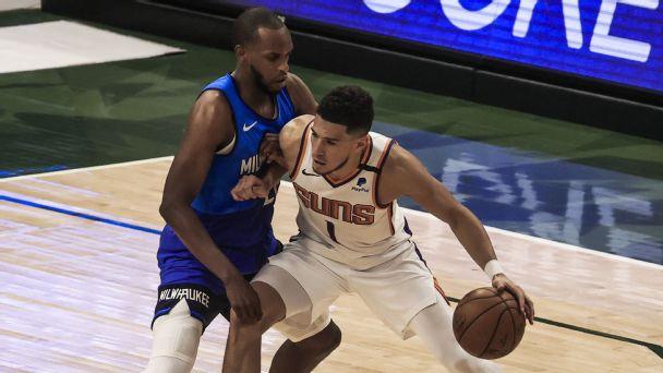 NBA Finals 2021 – Five Big Takeaways From Phoenix Suns' Game 2 Win