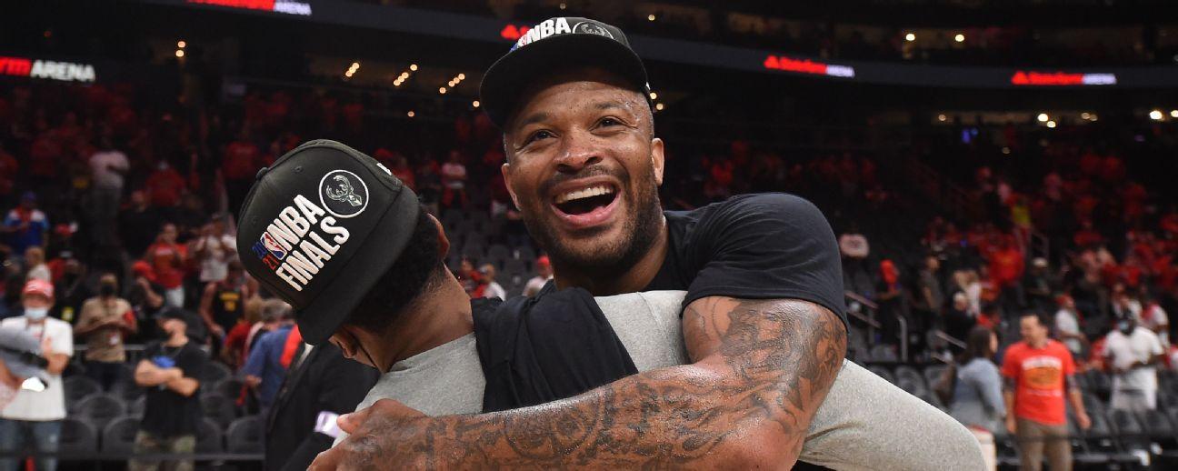 Nba Finals 2021 Phoenix Suns Vs Milwaukee Bucks Schedule News Highlights Analysis
