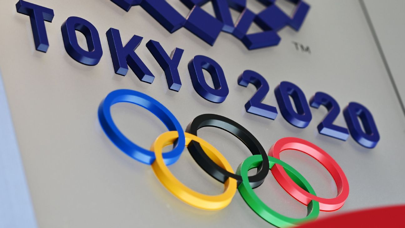 Coronavirus Cases at Six-Month High in Tokyo Eight Days Before Olympics