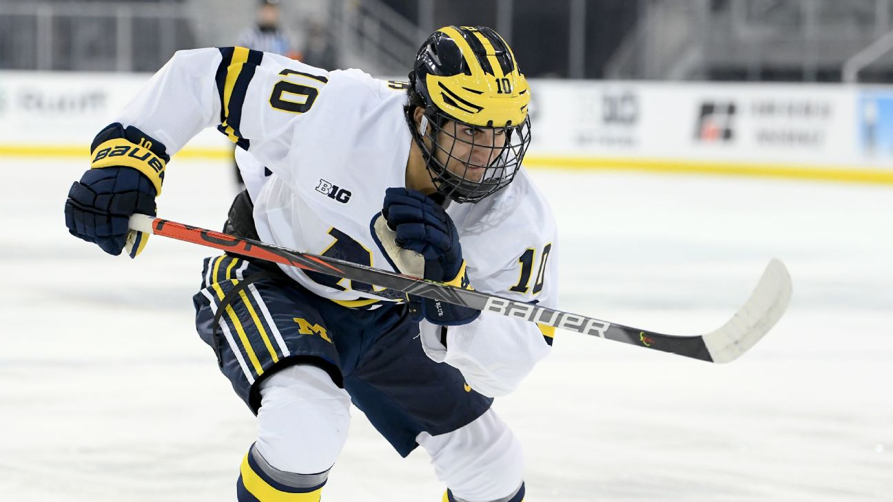 espn.com - Emily Kaplan - Biggest NHL draft questions: Top prospects, trade targets, bold predictions