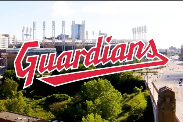 Cleveland announces name change to Guardians