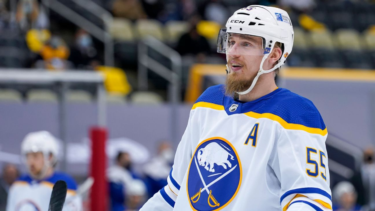 Grading the Ristolainen deal: Wait, the Sabres won a trade?