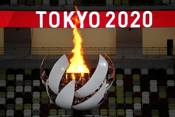Rowing dates moved as Tokyo braces for typhoon