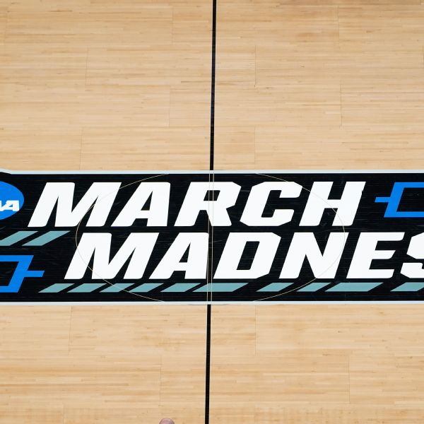 Gender equity review suggests combined Final 4