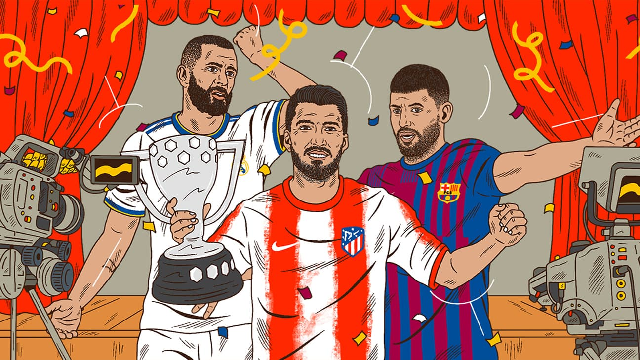 Which LaLiga team should you root for? thumbnail