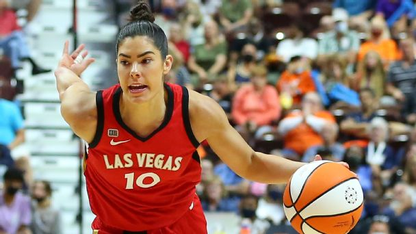 WNBA playoff tracker: Which teams are in, who can clinch next and full playoff schedule