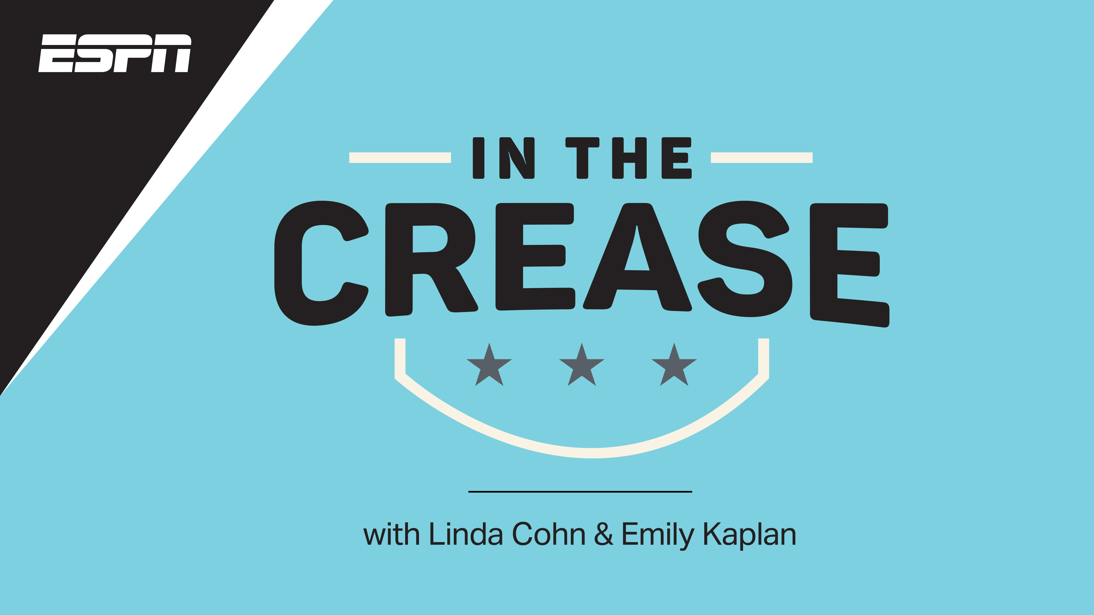 ESPN In The Crease podcast: How to listen, episode guide and more