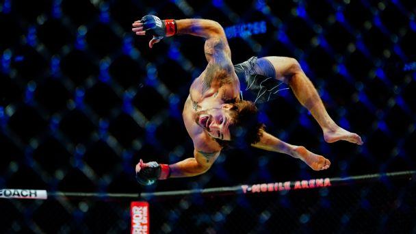 UFC 266: Volkanovski vs. Ortega: Live results and analysis