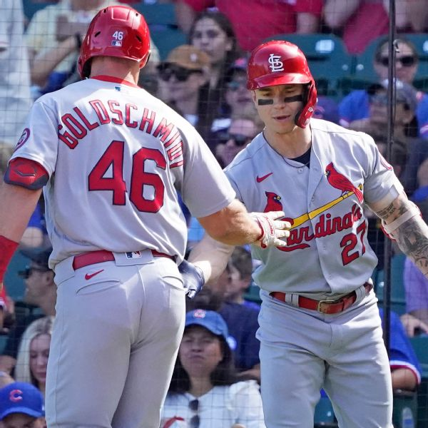 Cardiac Cardinals rally, increase win streak to 16