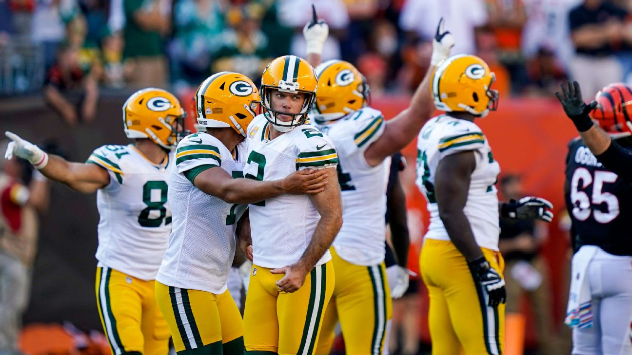 NFL Week 20 takeaways   What we learned, big questions for every ...
