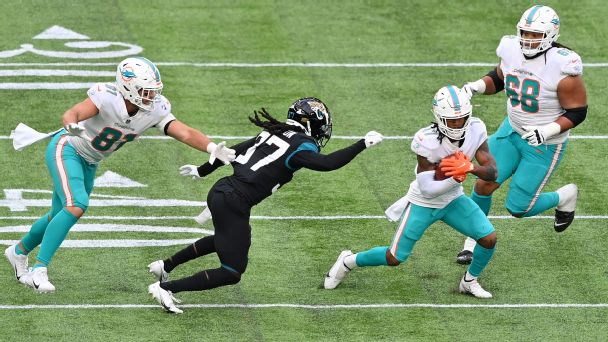 Biggest fantasy football questions: NFL reporters give advice