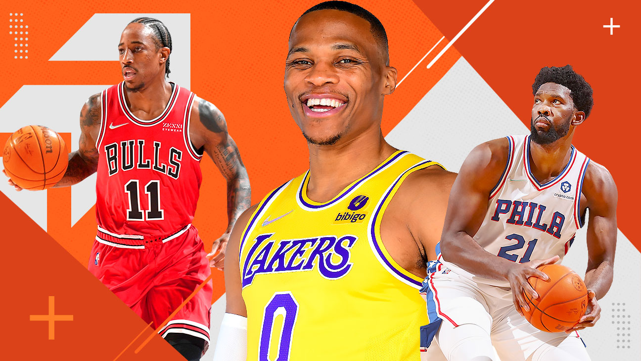 NBA Power Rankings: Which teams are off to a hot start?