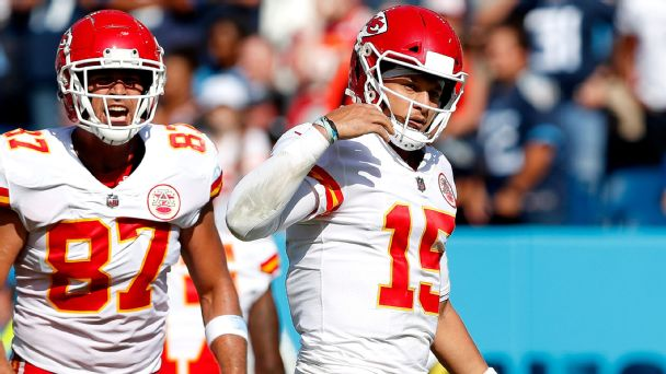 Chiefs have a lot of problems, but how many are fixable?