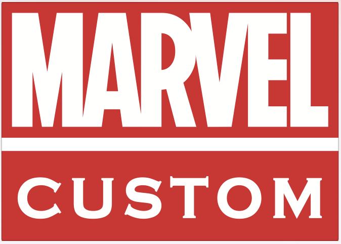 Marvel Custom